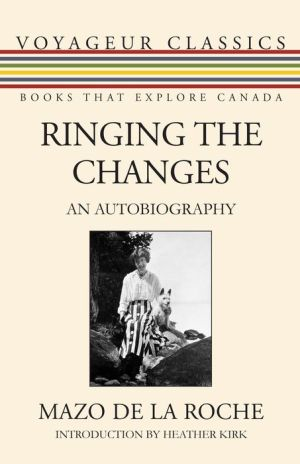 Ringing the Changes: An Autobiography