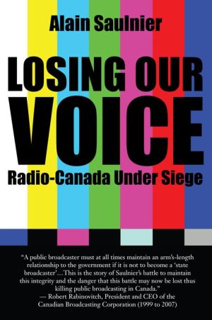 Losing Our Voice: Radio-Canada Under Siege