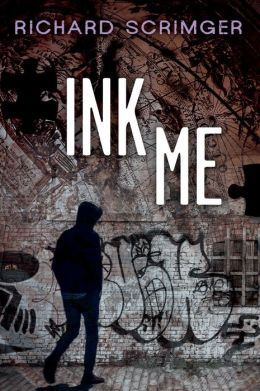 Ink Me (Seven Series)