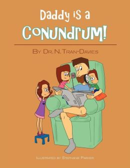 Daddy is a Conundrum!
