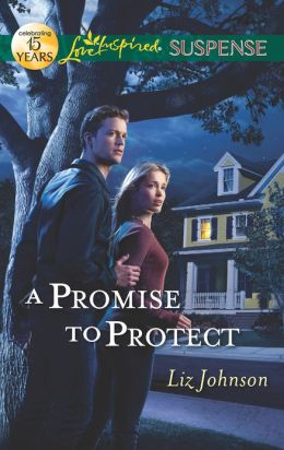 A Promise to Protect (Love Inspired Suspense Series)
