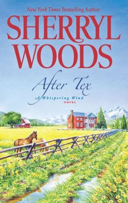 After Tex (Whispering Wind Series #1)