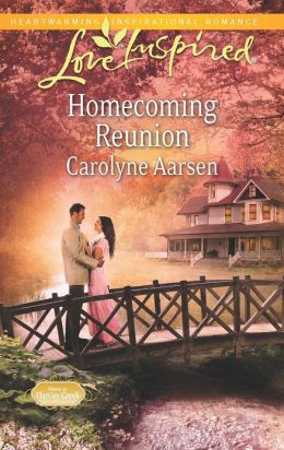 Homecoming Reunion (Love Inspired Series)