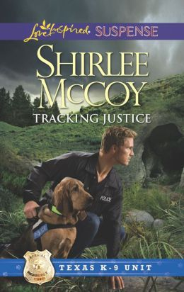 Tracking Justice (Love Inspired Suspense Series)