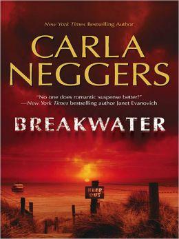 Breakwater (Cold Ridge/U.S. Marshall Series #5)