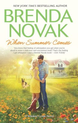 When Summer Comes (Whiskey Creek Series #3)
