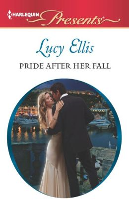 Pride After Her Fall (Harlequin Presents Series #3119)