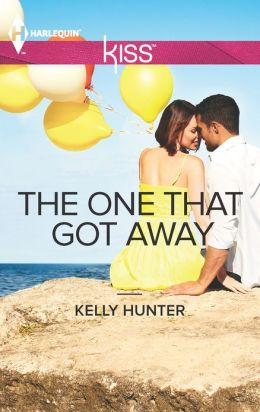 The One That Got Away (Harlequin Kiss Series #1)