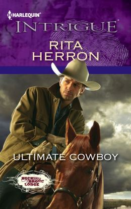 Ultimate Cowboy (Harlequin Intrigue Series #1401)