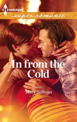 In from the Cold (Harlequin Super Romance Series #1831)