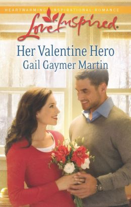 Her Valentine Hero (Love Inspired Series)