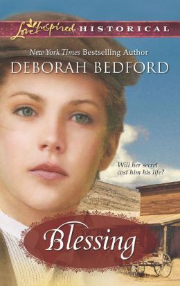 Blessing (Love Inspired Historical Series)