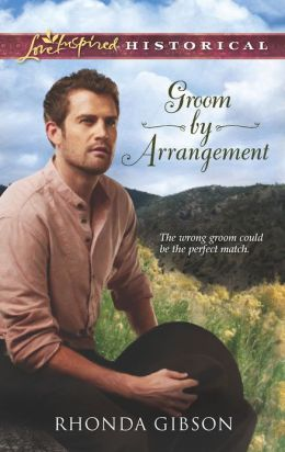 Groom by Arrangement (Love Inspired Historical Series)