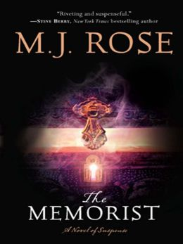 The Memorist (Reincarnationist Series #2)