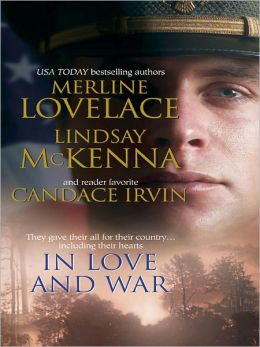 In Love and War: A Military Affair\Comrades in Arms\An Unconditional Surrender