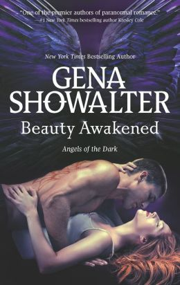 Beauty Awakened (Angels of the Dark Series #2)