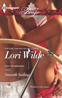 Smooth Sailing (Harlequin Blaze Series #742)
