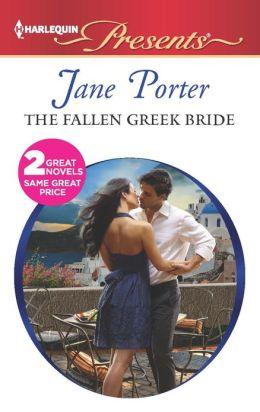 The Fallen Greek Bride (Harlequin Presents Series #3123)