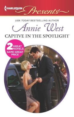 Captive in the Spotlight (Harlequin Presents Series #3127)