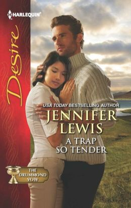 A Trap So Tender (Harlequin Desire Series #2220)