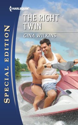 The Right Twin (Harlequin Special Edition Series #2248)