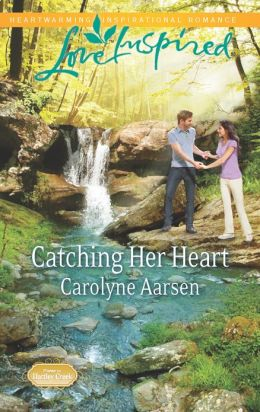 Catching Her Heart (Love Inspired Series)