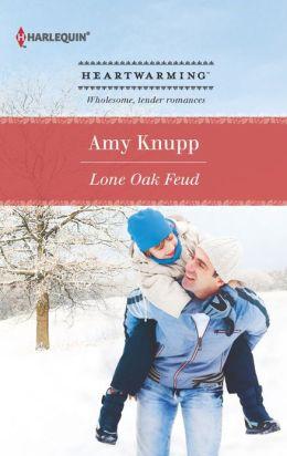Lone Oak Feud