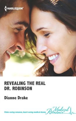 Revealing the Real Dr. Robinson
