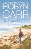 Book Cover Image. Title: The Wanderer, Author: Robyn Carr
