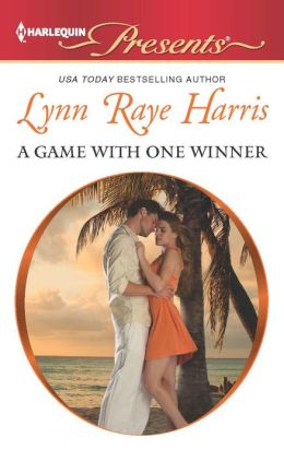 A Game with One Winner (Harlequin Presents Series #3132)
