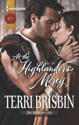At the Highlander's Mercy (Harlequin Historical Series #1134)