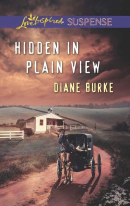 Hidden in Plain View (Love Inspired Suspense Series)