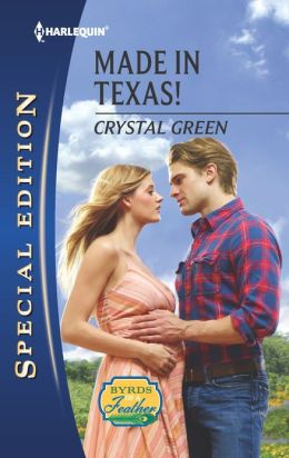 Made in Texas! (Harlequin Special Edition Series #2259)
