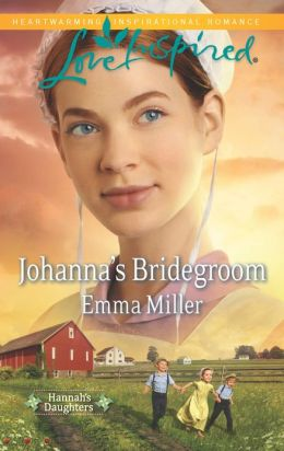 Johanna's Bridegroom (Love Inspired Series)