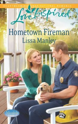 Hometown Fireman (Love Inspired Series)