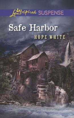 Safe Harbor (Love Inspired Suspense Series)