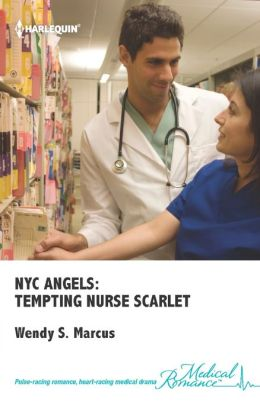 NYC Angels: Tempting Nurse Scarlet