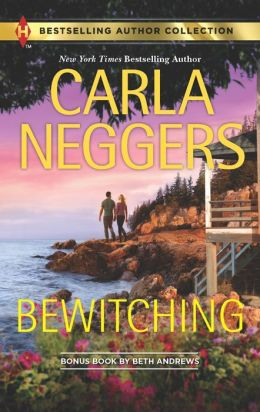 Bewitching (Harlequin Bestselling Author Series)