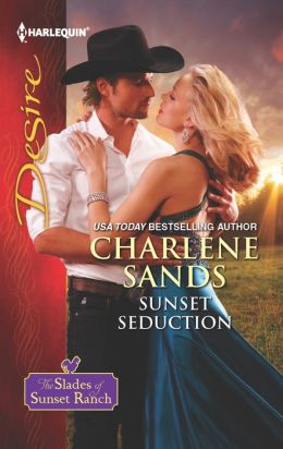 Sunset Seduction (Harlequin Desire Series #2233)