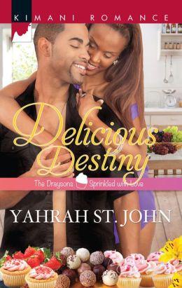 Delicious Destiny (Harlequin Kimani Romance Series #335)