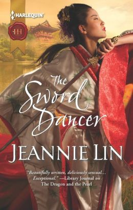 The Sword Dancer (Harlequin Historical Series #1142)