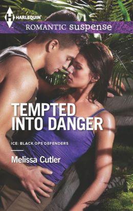 Tempted into Danger (Harlequin Romantic Suspense Series #1758)