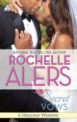 Secret Vows (Harlequin Kimani Arabesque Series)