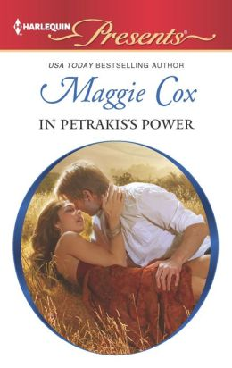 In Petrakis's Power (Harlequin Presents Series #3159)