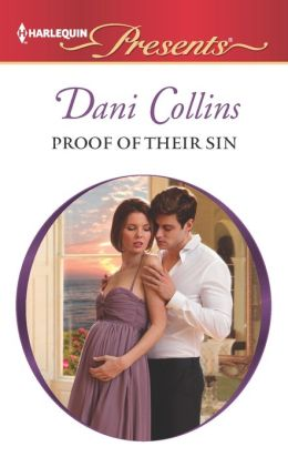 Proof of Their Sin (Harlequin Presents Series #3160)