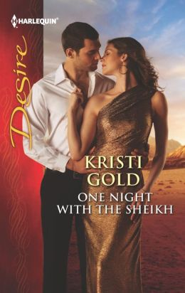 One Night with the Sheikh (Harlequin Desire Series #2244)