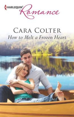 How to Melt a Frozen Heart (Harlequin Romance Series #4384)