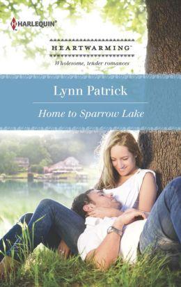 Home to Sparrow Lake