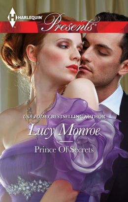 Prince of Secrets (Harlequin Presents Series #3163)