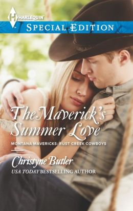 The Maverick's Summer Love (Harlequin Special Edition Series #2275)